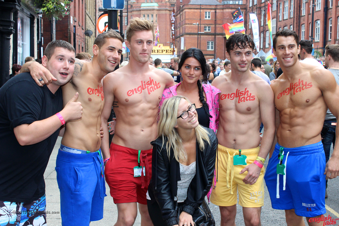 Manchester gay male blog