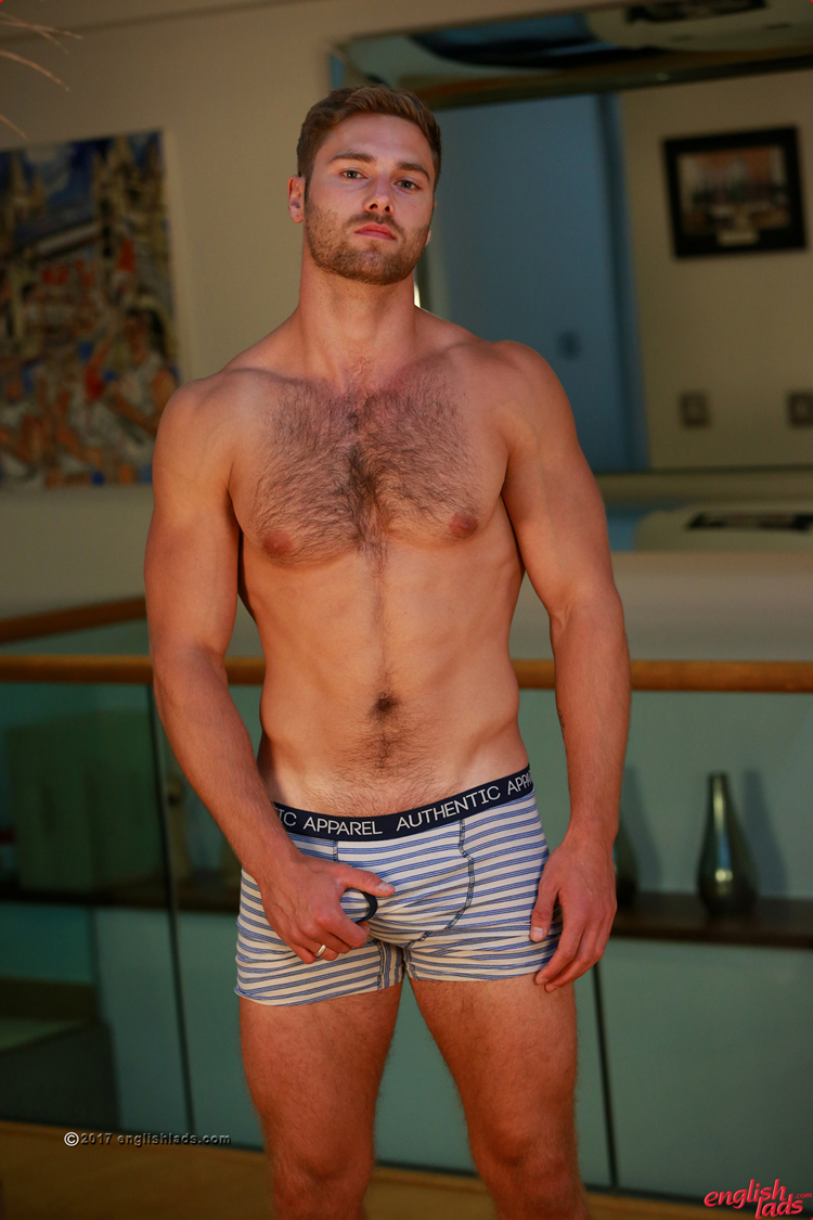 Think, hunk hairy body are absolutely