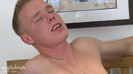 Straight Pup Luke & his Big Very Hard Uncut Cock Fucks his First Man & its Straight Naughty Boy Chris Little!