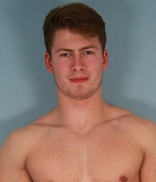 Englishlads.com: Straight Young Rugby Stud Oli Shows us His Big Uncut Cock & Jizzes a Huge Load!