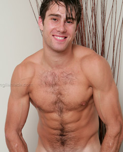 Hairy hunks gay