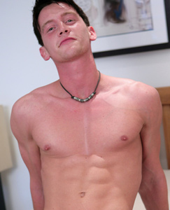 Englishlads.com: Anthony - Str8 exhibitionist loves to strip and wank in public!