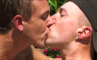 Jason Connor & Callum Best Hung Stud Jason Slams into Callum's Eager Hole! Just listen to the noise!