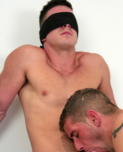 Englishlads.com: Paddy O'Brian Gets His 1st Blow Job from a Guy - Danny Does so Good he Gets two Loads of Paddy!