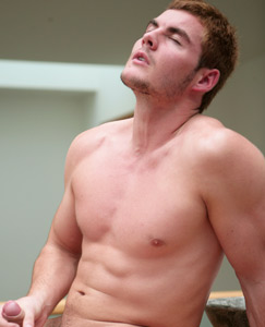 Englishlads.com: Str8 Will  - all buffed up