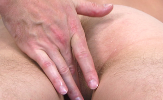 Dan Carver Straight Muscular PT Danny Gets a Massage & Wanked & Shoots a Big Load!