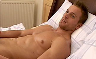 Englishlads.com: Str8 muscle boy Neil
