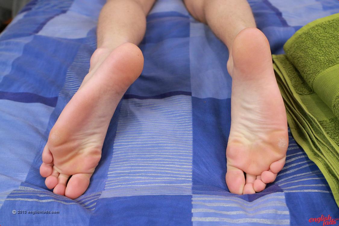 Sorry, Ben foot porn pics
