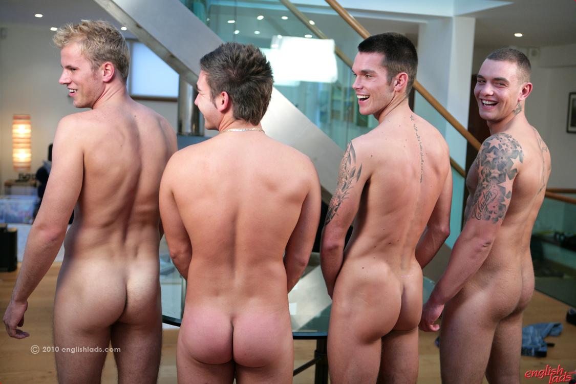 Gay guys strip wank