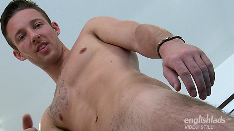 Tim riley nude — 2