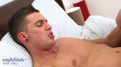 Boyfriends Sam and JP - One Hot Fuck Fest as JP gets Slammed!