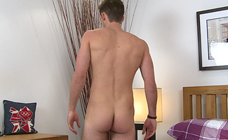 Tim Riley Muscular Tall Tanned Toned Uncut Handsome Blue Eyed & Hung Long & Thickest on Website!