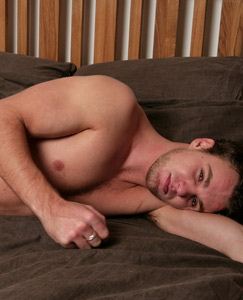 Englishlads.com: Str8 sports Hunk Bailey