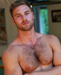 Big hairy hunks